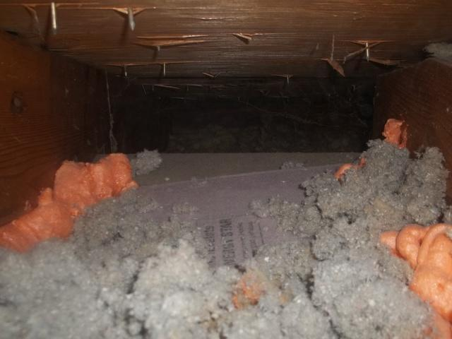 Replaced Insulation in Belleville, IL Home