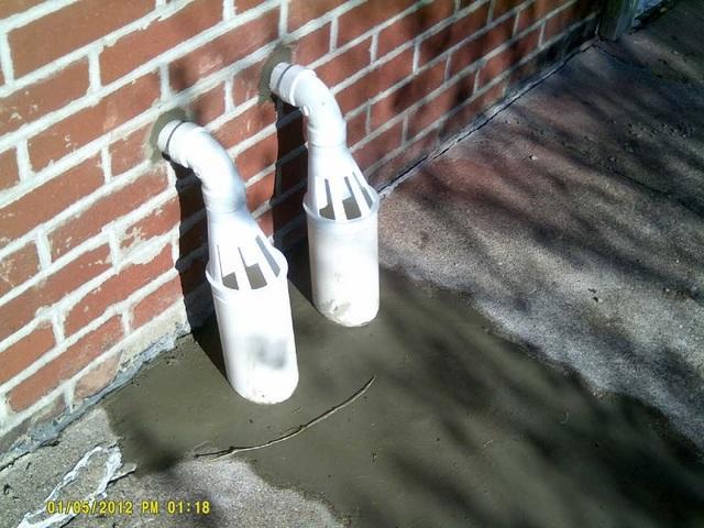 IceGuard Installed in Johnston City, Illinois