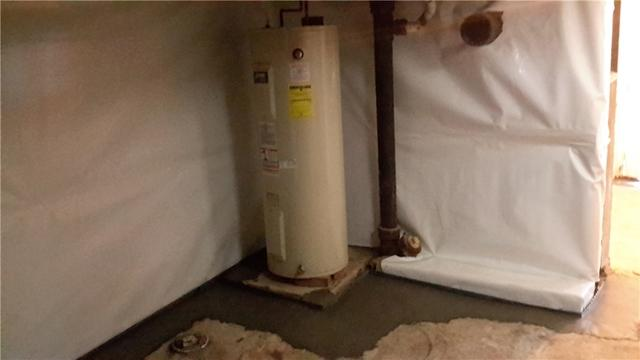 Mold Growth in Washington, Missouri Basement Detoured by CleanSpace