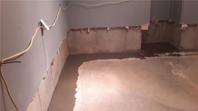 WaterGuard Keeps St. Charles, Missouri Basement Dry
