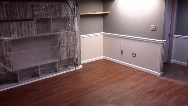 MillCreek Flooring Finishes St. Louis, Missouri Basement