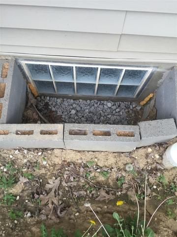 SunHouse Window Well Installed in Fenton, Missouri
