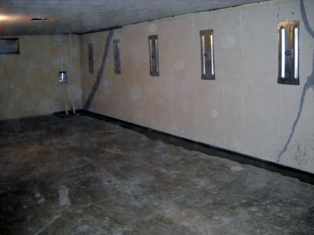 Collapsing Granite City, IL Basement Is Restored