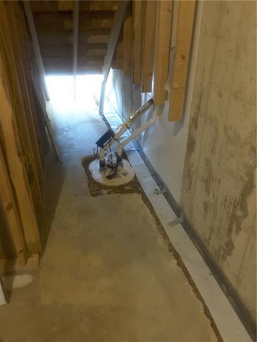TripleSafe installed in Moro, IL
