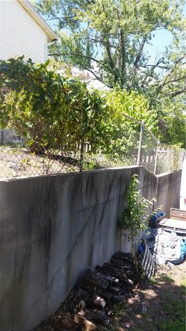 Geo-Lock Wall Anchors Stabilize Retaining Wall in Imperial, MO