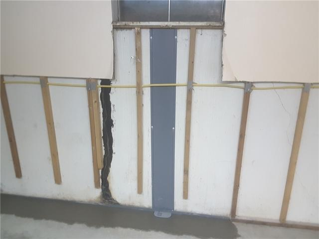 Well Duct Installed in O'Fallon, MO