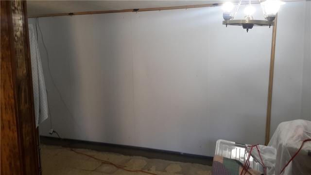 BrightWall Panels Brighten Up Basement in High Ridge, MO