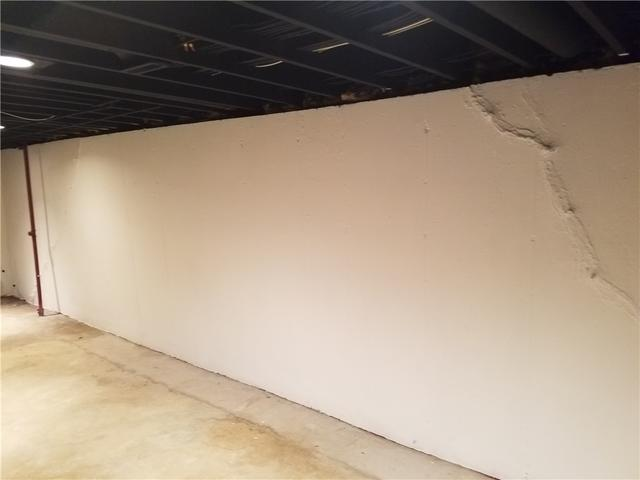 PowerBraces Stabilize Failing Foundation Wall in Imperial, MO