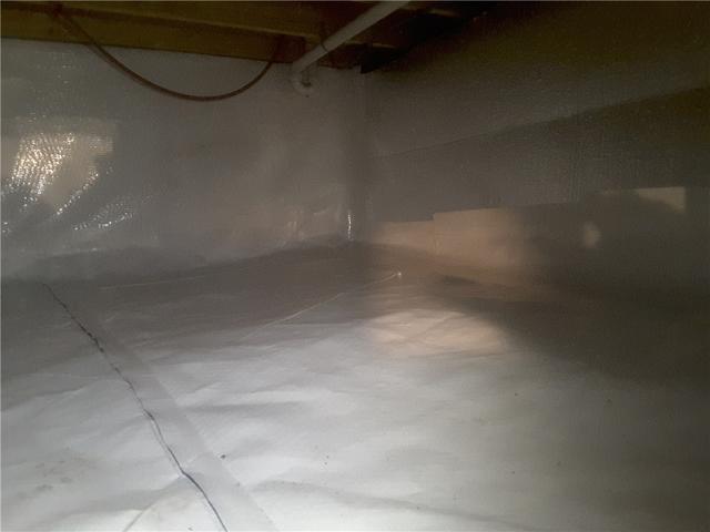 CleanSpace Installation in Cerro Gordo, IL