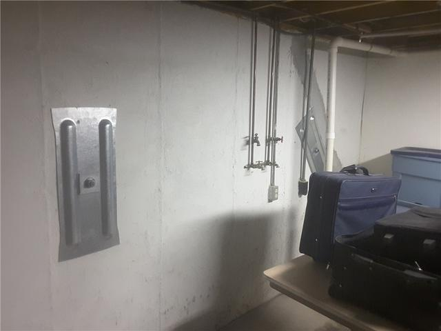 Geo-lock Wall Anchor Installation in Ballwin, MO