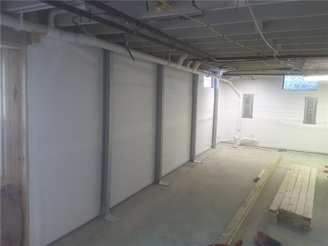 PowerBrace Installation in Moro, IL