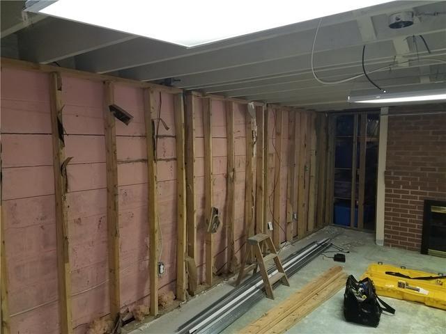 Waterguard Installation in Moro, IL
