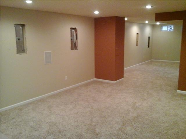 Geo-Lock Wall Anchors Installed in St. Charles, Missouri