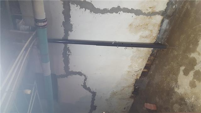 GeoLock Wall Anchors Stabilizes Walls in Whittington, IL