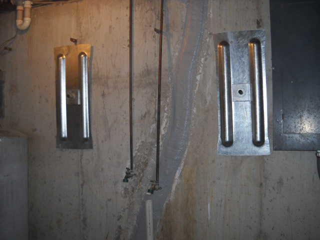 Wall Anchor Installation in Dow, IL