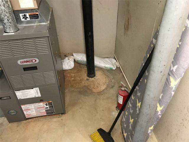 TripleSafe Sump Pump Installed in Ballwin, MO