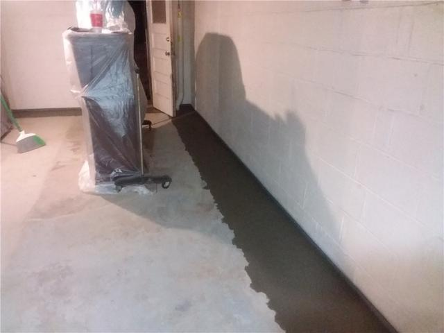 Waterguard Installation in Oakville, MO