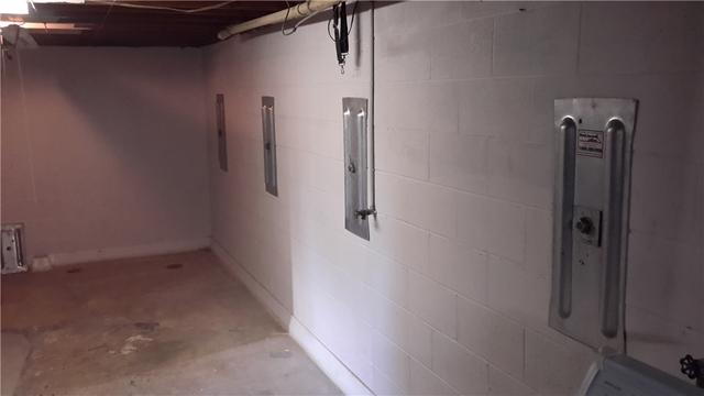 Geo-Lock Wall Anchor Installed in Lincoln, IL
