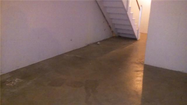 Basement Waterproofed in Waterloo, IL