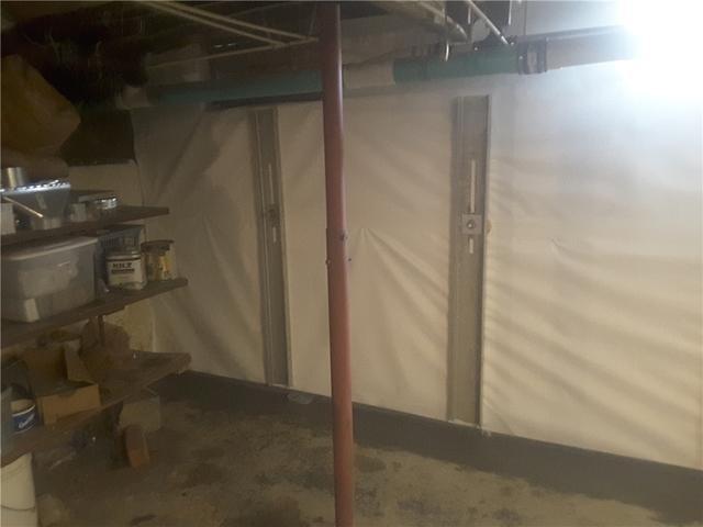 CleanSpace Protects Whittington, IL Basement