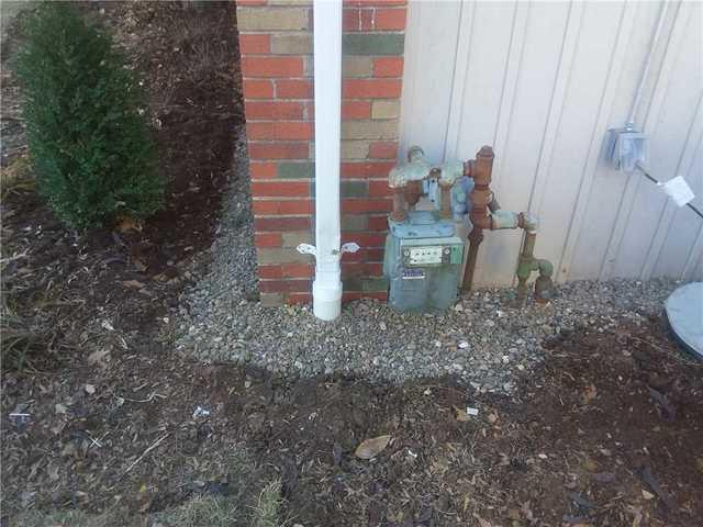 Exterior Sump Pump and Sill Plate Drainage in Mehlville, MO