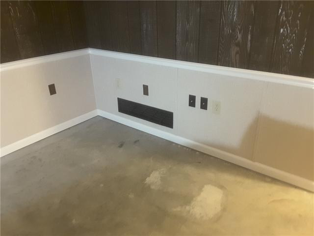 EverLast Wall Panels Installed in Creve Coeur, Missouri