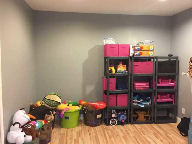 Egress Window Installed in Marion, IL Playroom