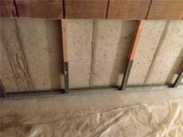 Everlast Wall Panels Installed in Saint Peters, MO