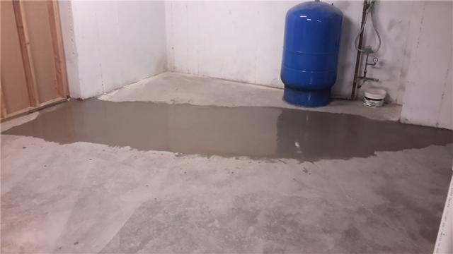 Waterproofing Corrects Crack in Eureka, Missouri