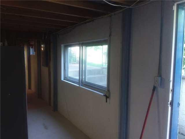 PowerBrace System Stabilizes Walls in St. Louis, MO