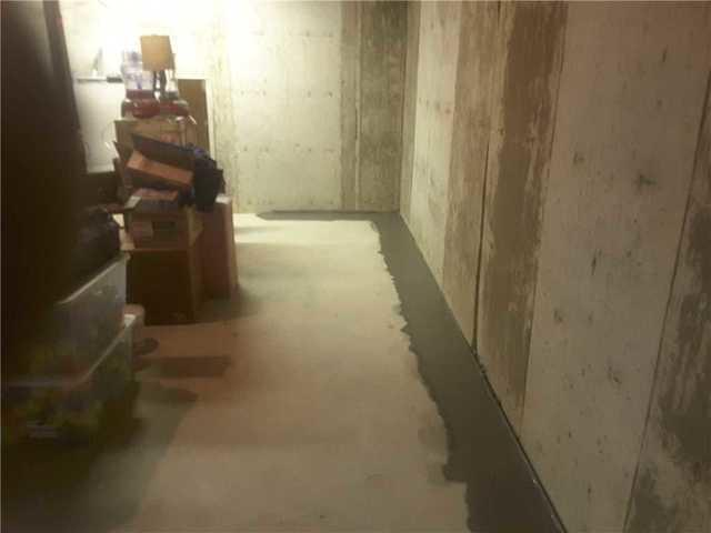 Basement Waterproofing in Troy, Missouri