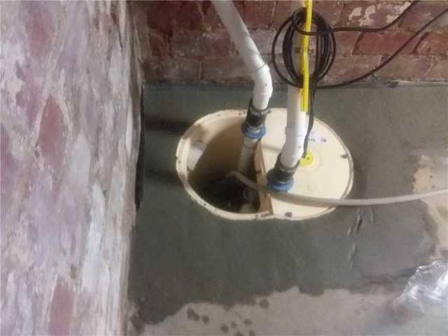 Waterproofing in Edwardsville, Illinois