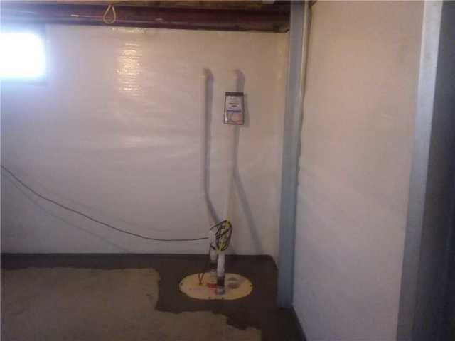 Waterproofing in Festus, Missouri