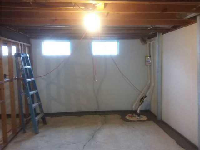 Waterproofing System Installed in  Warrenton, Missouri