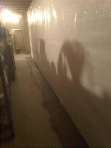 Waterproofing in Glen Carbon, Illinois Home