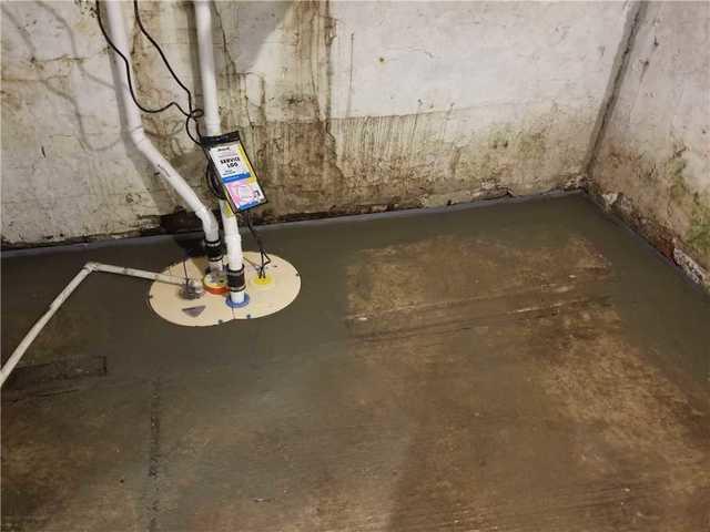 Waterproofing Work in Sorento, Illinois