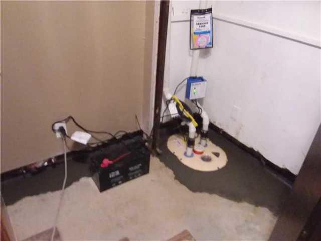 Sump Pump Installed in Mount Vernon, Illinois