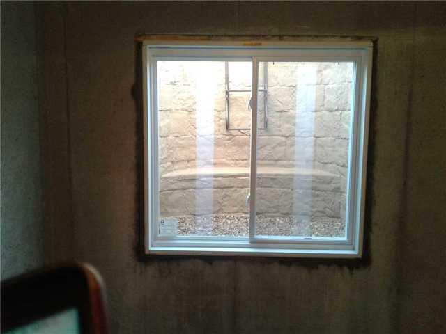 Rockwell Egress Window For Finishing Lebanon, IL Basement