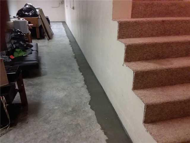 Waterproofing in Mattoon, Illinois Home