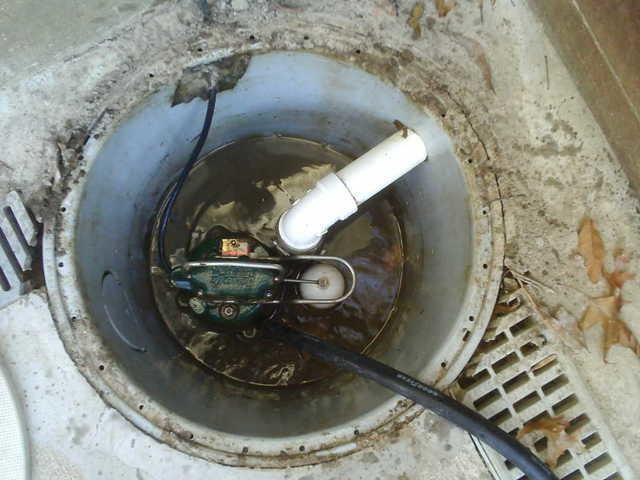 TripleSafe Replaces Old Sump Pump Before Problems Happen