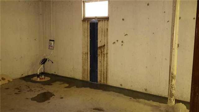 Waterproofing in Troy, Illinois