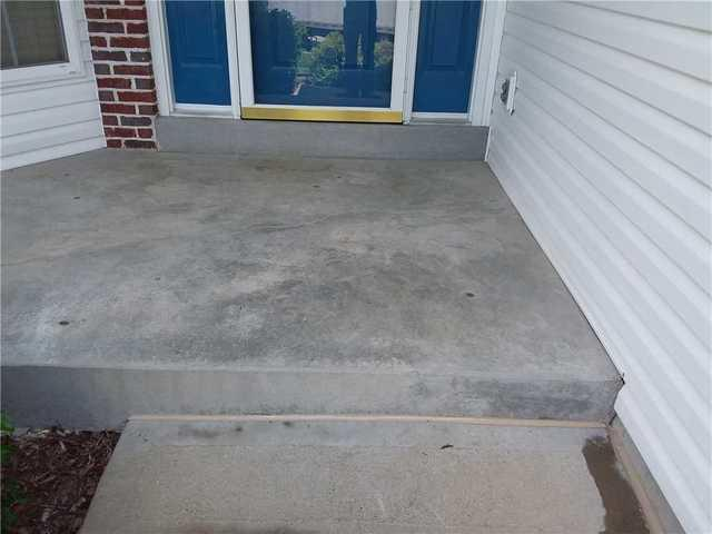 Concrete Repair in Arnold, Missouri