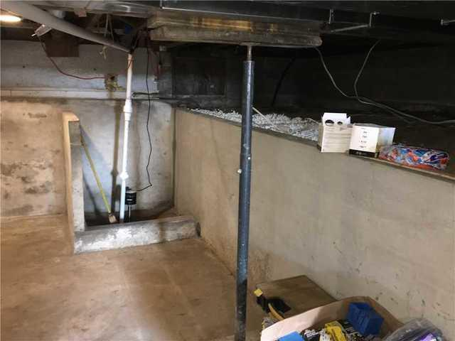 TripleSafe Sump Pump Keeps Dewey, Illinois Basement Dry