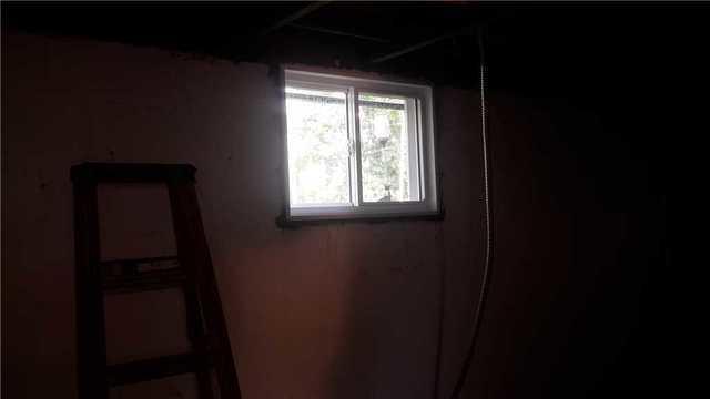 EverLast Windows Seal and Brighten Basement in Marion, IL