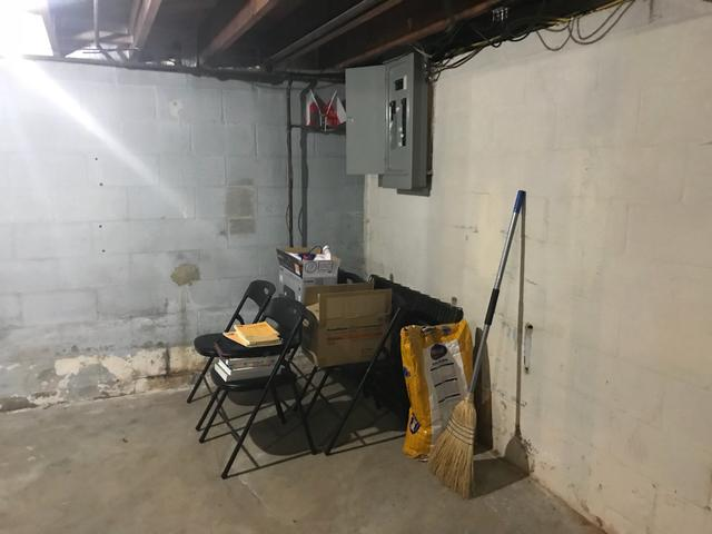 TwinPack, CleanSpace, & WaterGuard Installed in Alton, IL to Restore Musty Basement