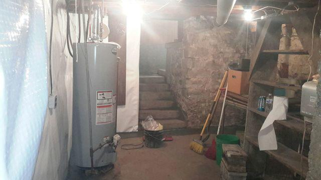 CleanSpace & WaterGuard Protect Sparta, IL Basement