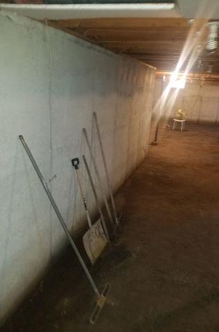 Water Damage Stopped by WaterGuard in Maroa, IL