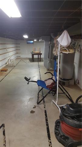 Beautiful, Waterproofed Basement in Steelville, MO