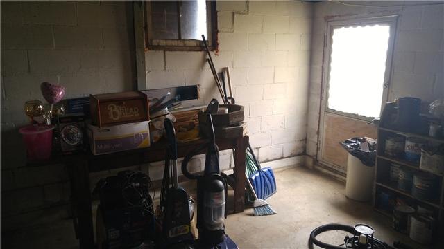 Wet Basement Installs TripleSafe in Elizabethtown, IL