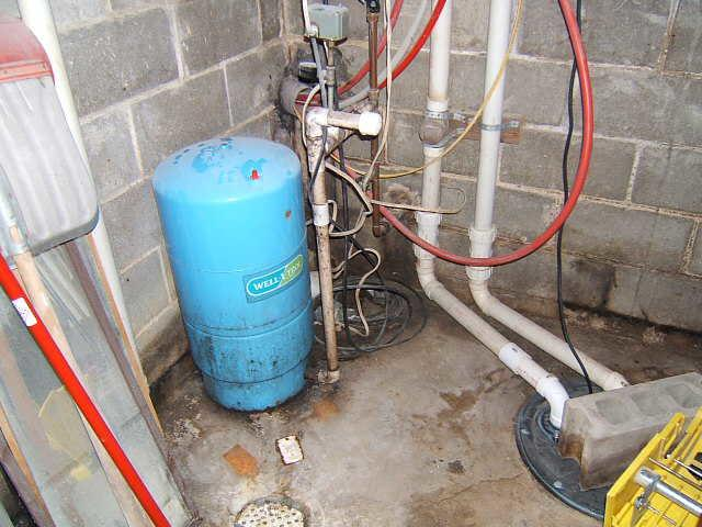 TripleSafe Replaces Old, Outdated Sump in White Hall, IL